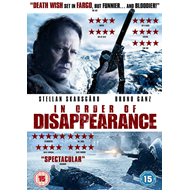 Kraftidioten / In Order Of Disappearance (M/Engelske Undertekster) (UK-import) (DVD)