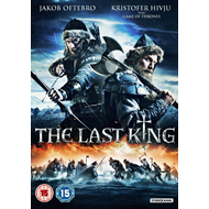 Birkebeinerne / The Last King (M/Engelske Undertekster) (UK-import) (DVD)