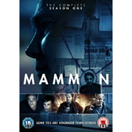 Mammon - Sesong 1 (M/Engelske Undertekster) (UK-import) (DVD)