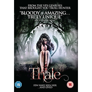 Thale (M/Engelske Undertekster) (UK-import) (DVD)