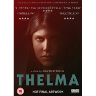 Produktbilde for Thelma (M/Engelske Undertekster) (UK-import) (DVD)