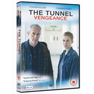 The Tunnel - Sesong 3 (UK-import) (DVD)