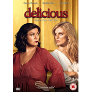 Delicious - Sesong 1-2 (UK-import) (DVD)