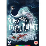 The Bird With The Crystal Plumage (UK-import) (DVD)