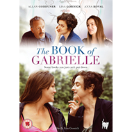 The Book Of Gabrielle (UK-import) (DVD)