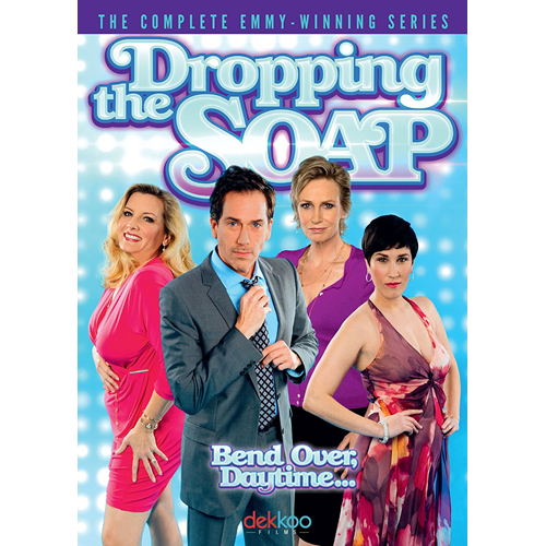 Dropping The Soap (UK-import) (DVD)