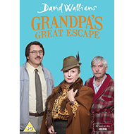 Grandpa's Great Escape (UK-import) (DVD)