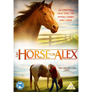 Produktbilde for A Horse For Alex (UK-import) (DVD)