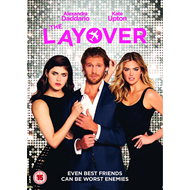 The Layover (UK-import) (DVD)
