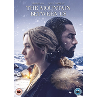 The Mountain Between Us (UK-import) (DVD)