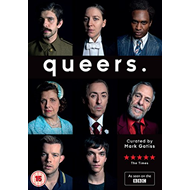 Queers (UK-import) (DVD)