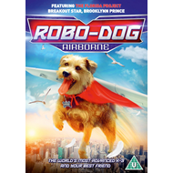 Produktbilde for Robo-Dog: Airborne (UK-import) (DVD)