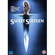 Sweet Sixteen (UK-import) (DVD)
