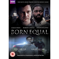 Born Equal (UK-import) (DVD)