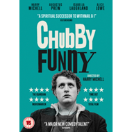 Chubby Funny (UK-import) (DVD)