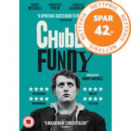 Produktbilde for Chubby Funny (UK-import) (DVD)