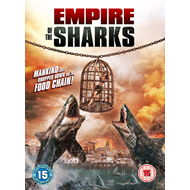 Empire Of The Sharks (UK-import) (DVD)