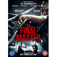 The Final Master (UK-import) (DVD)