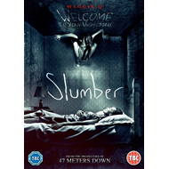 Slumber (UK-import) (DVD)