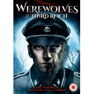 Werewolves Of The Third Reich (UK-import) (DVD)