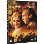 The White Countess (DVD)