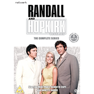 Randall And Hopkirk (Deceased): The Complete Series (UK-import) (DVD)