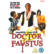Produktbilde for Doctor Faustus (UK-import) (DVD)