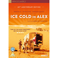 Ice Cold In Alex (UK-import) (DVD)