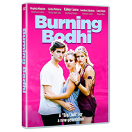 Burning Bodhi (UK-import) (DVD)