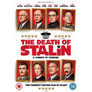 The Death Of Stalin (UK-import) (DVD)