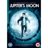 Jupiter's Moon (UK-import) (DVD)