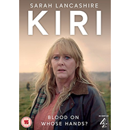 Kiri (UK-import) (DVD)