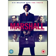 Marshall (UK-import) (DVD)