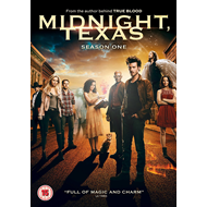 Midnight, Texas - Sesong 1 (UK-import) (DVD)