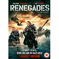 Renegades (UK-import) (DVD)
