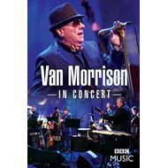 Van Morisson - In Concert (DVD)