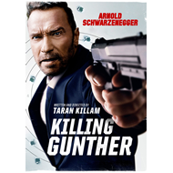 Killing Gunther (DVD)
