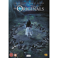 The Originals - Sesong 4 (DVD)