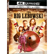 The Big Lebowski (4K Ultra HD + Blu-ray)