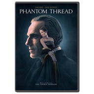 Phantom Thread (DVD)
