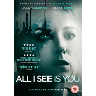 Produktbilde for All I See Is You (UK-import) (DVD)