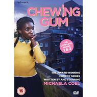 Produktbilde for Chewing Gum - The Complete Series (UK-import) (DVD)