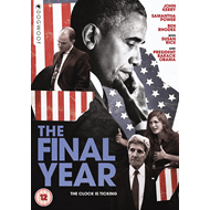 The Final Year (UK-import) (DVD)
