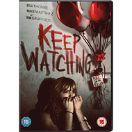 Keep Watching (UK-import) (DVD)