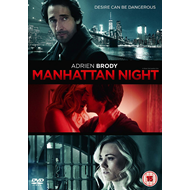 Manhattan Night (UK-import) (DVD)