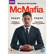 McMafia - Sesong 1 (UK-import) (DVD)