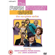 The Fenn Street Gang - The Complete Series (UK-import) (DVD)