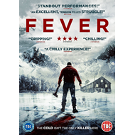 Fever (UK-import) (DVD)