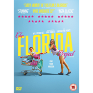 The Florida Project (UK-import) (DVD)