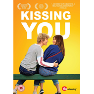 Kissing You (UK-import) (DVD)